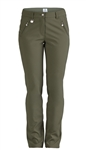 Daily Sports Irene Golf Khaki Pant