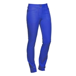 "Daily Sports Miracle 32"" Royal Golf Pant"
