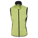 Daily Sports Harley Kiwi Quilted Wind Vest