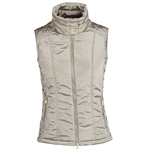 Daily Sports Skylar Quilted Gold Wind Vest