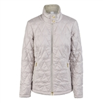 Daily Sports Tiffany Quilted Sahara Jacket
