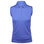 Daily Sports Macy Royal Sleeveless Polo