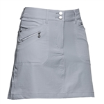 Daily Sports Silver Miracle Golf Skort