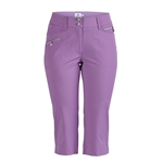 Daily Sports Miracle Lupine Golf Capri