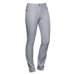 "Daily Sports Miracle 32"" Silver Golf Pant"