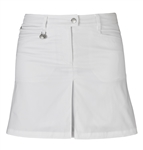 Daily Sports Blade White Wind Skort