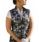 Daily Sports Aniara Black Wind Vest