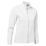 Daily Sports Quincy White Wind Jacket