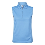 Daily Sports Macy Sleeveless Polo Heaven
