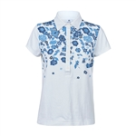 Daily Sports Harper Short Sleeve Polo