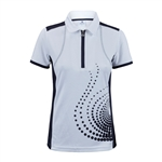 Daily Sports Spin Short Sleeve Polo