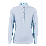 Daily Sports Inez Long Sleeve Polo