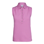Daily Sports Majken Veronica Sleeveless Polo