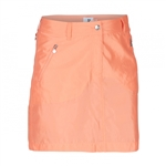 Daily Sports Bertha Wind Golf Skort - Mango