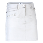 Daily Sports Miracle Pearl Golf Skort
