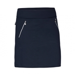 Daily Sports Madge Golf Skort - Navy