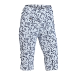 Daily Sports Magic City Short - White Coral