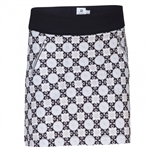 Daily Sports Mila Ornamental Golf Skort
