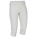 Daily Sports Magic Sahara Pull On Golf Capri