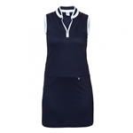 Daily Sports Marge Golf Dress - Navy