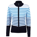 Daily Sports Svea Sweater - Navy