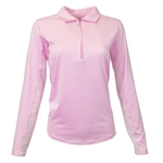 SanSoleil SunGlow UV50 Long Sleeve Blush