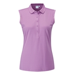 PING Golf Ladies Faraday Berry Polo