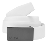 PING Spirit Leather Golf Belt