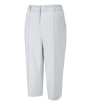 PING Sinead 3/4 Length Golf Pant - Mineral