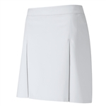 PING Cleo Performance Golf Skort - White