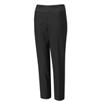 PING Adele Pull-on Cropped Pant - Black