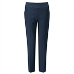 PING Adele Pull-on Cropped Pant -Navy