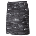 "PING Mona 17.5"" Golf Skort - Black"