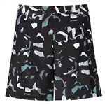 PING Clara Pleated Short - Black
