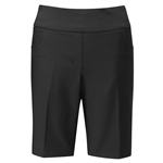 PING Adele Pull-on Short - Black