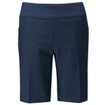 PING Adele Pull-on Short - Navy