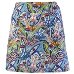 B-Skinz Enchanted Garden Skort