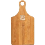 Kirk & Matz Bamboo Cutting Board
