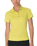 Chase54 Brooklyn Short Sleeve Polo - Citron