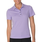 Chase54 Brooklyn Short Sleeve Polo - Lavender