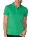 Chase54 Brooklyn Short Sleeve Polo - Shamrock