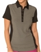 Chase54 Lounge Short Sleeve Polo - Black