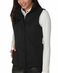 Chase54 Express Wind Vest - Black