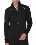 Chase54 Circuit Wind Pullover - Black