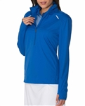 Chase54 Circuit Wind Pullover - Cobalt