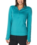 Chase54 Tulsa Long Sleeve Top - Teal