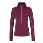 Chase54 Twilight Malbec Pullover
