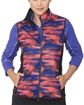 Chase54 Roxette Lightweight Vest -Multi