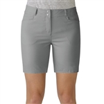 Adidas Essential Lightweight Golf Short - Solid Grey