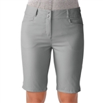 Adidas Essential Bermuda Golf Short Solid Grey